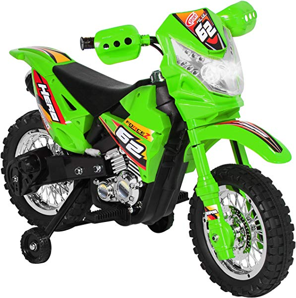 Best Choice Products dirt bike