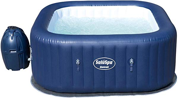 Bestway Hawaii premium hot tub