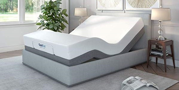 Classic brands hospital bed