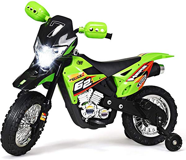 Costzon dirt bike