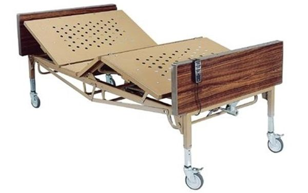 Drive Medical hospital bed automatic