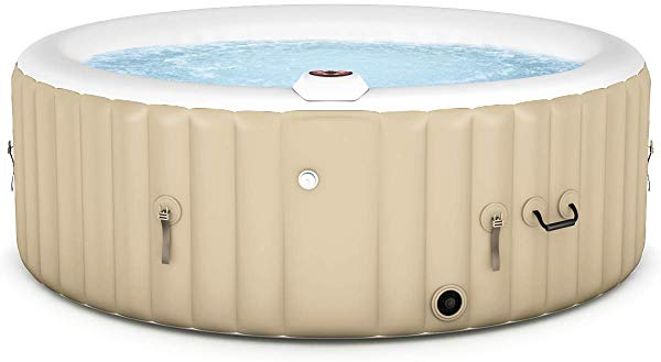 GoPlus hot tub