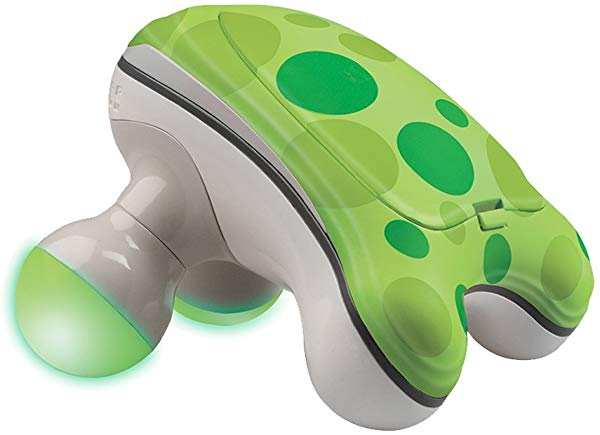 Ribbit Chargeable massager