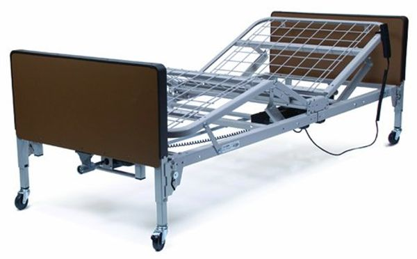 LUMEX Patriot hospital bed