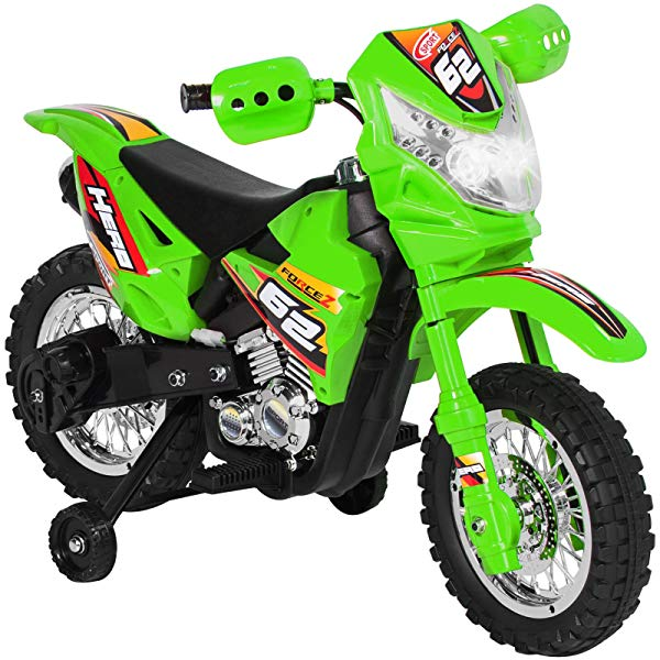 Marketworldcup dirt bike