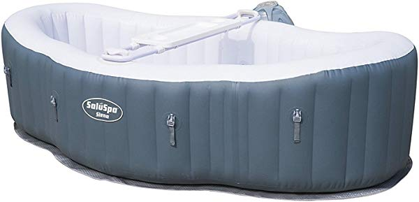 SaluSpa Siena hot tub