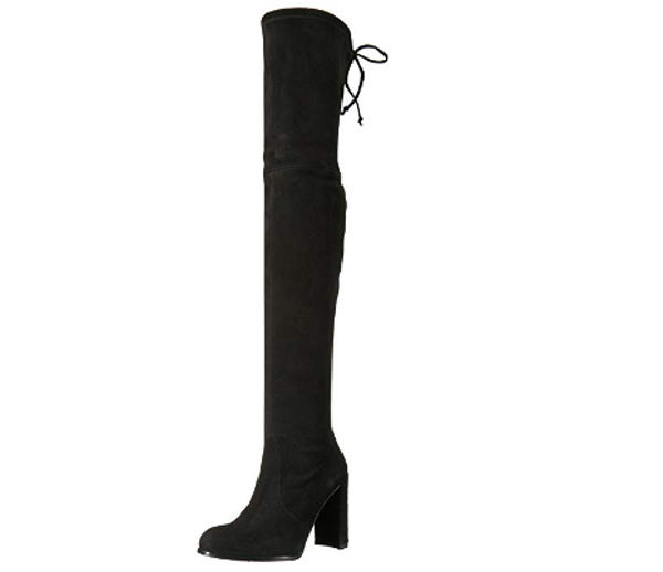 SW Hiline boots