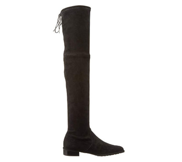 SW Lowland Boots