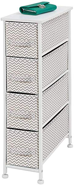 mDesign vertical storage cabinet