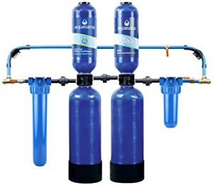 Aquasana Water Filter and Softener