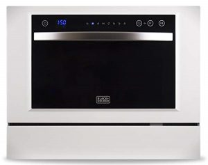 Black+Decker dishwasher
