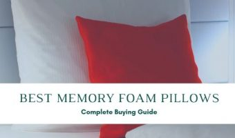 Tips to select the best memory foam pillow