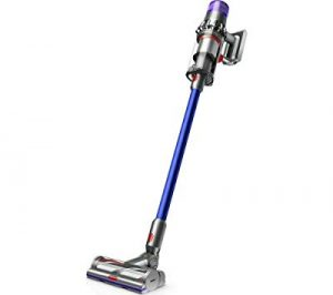 Dyson cordless Vacuum Cleaner for carpet