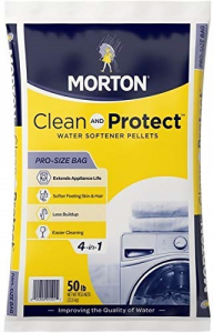 Morton Salt Water Softener