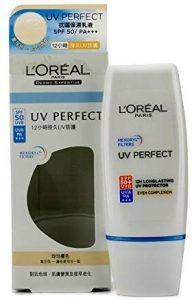 Loreal Dermo Sunscreen