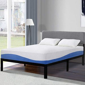 Olee memory foam mattress