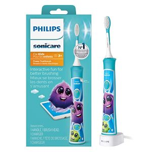 Philips Electric Toothbrush