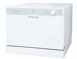 SPT SD dishwasher