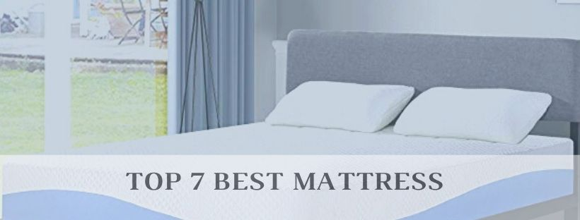 Top 7 Best Mattress Consumer Reports 2020