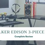 Walker Edison Corner desk