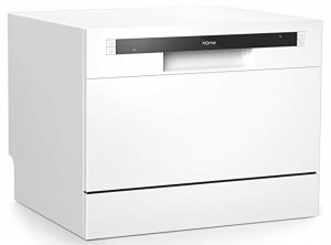 hOmeLabs dishwasher