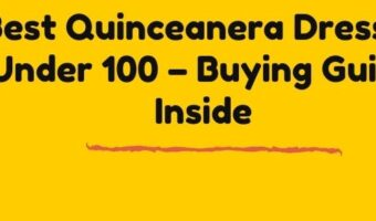 Quinceanera dresses for girls and teens