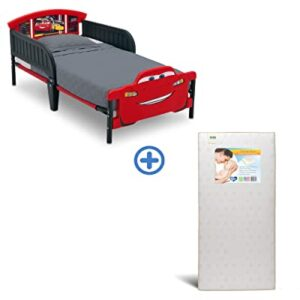 Delta bed for toddlers and infants
