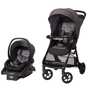 Safety car seat for toddlers and kids