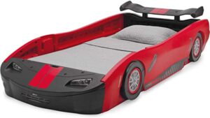 Selva car bed for infants and toddlers